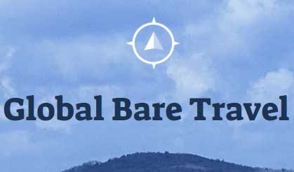 Global bare travel