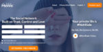MeWe - the new social network